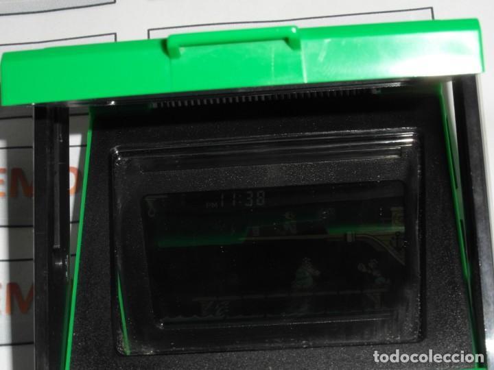 Videojuegos y Consolas: Nintendo Game&Watch panorama screen POPEYE - Foto 11 - 165434038