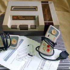 Videojuegos y Consolas: MICRO GENIUS. CONSOLA. COMPUTER GAME. Lote 165826632