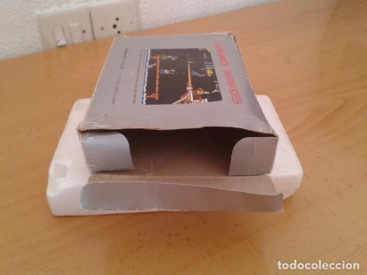 Videojuegos y Consolas: NINTENDO GAME&WATCH PANORAMA POPEYE PG-92 CAJA COMPLETA BOX&FOAM VER!!! R9078 - Foto 3 - 166877604