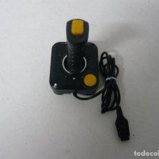 Videojuegos y Consolas: JOYSTICK NORMA ATARI (AMSTRAD, MSX, COMMODORE, SPECTRUM) FUNCIONA OK / RETRO VINTAGE / CLÁSICO . Lote 167041012