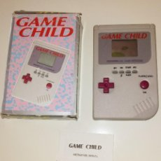 Videojuegos y Consolas: CONSOLA GAME CHILD. SPACE WAR. NUEVA SIN ESTRENAR EN CAJA ORIGINAL . Lote 167933348