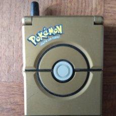 Videojuegos y Consolas: POKEMON POKEDEX DELUXE - TIGER 2001 NINTENDO -. Lote 168199600