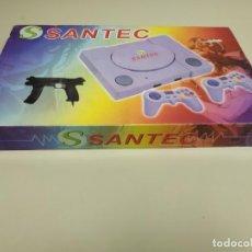 Videojuegos y Consolas: 619- FÚTBOL INTERACTIVO ( TV GAME) CEFA TOYS CONSOLA VIDEOJUEGO NEW OLD STOCK N2. Lote 168842660