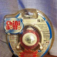 Videojuegos y Consolas: CHIBI BOTTO. TIPO TAMAGOTCHI. COLOR ROJO. TIGER ELECTRONICS. MARCA HASBRO. BANDAI. AÑO 2000. Lote 168892912