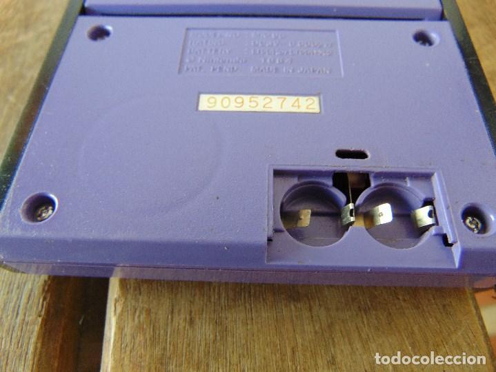 Videojuegos y Consolas: NINTENDO GAME & WATCH DONKEY KONG CIRCUS PANORAMA SCREEN COLOR 1984 FALTA TAPA PILAS - Foto 5 - 169288040