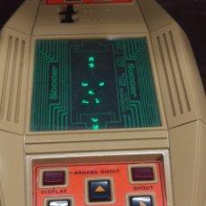 Videojuegos y Consolas: MAQUINITA VINTAGE BAMBINO SOCCER . MADE IN JAPAN. FUNCIONA. Lote 169584364