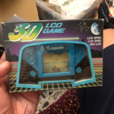 Videojuegos y Consolas: ANTIGUA CONSOLA DE JUEGO 3D LCD GAME. Lote 169615900