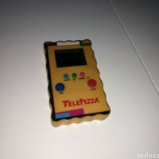 Videojuegos y Consolas: ANTIGUO VIDEOJUEGO PROMOCIONAL DE TELEPIZZA. Lote 169700917