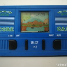 Videojuegos y Consolas: ANTIGUA MAQUINITA TIPO GAME WATCH. Lote 169801252