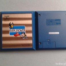 Videojuegos y Consolas: NINTENDO GAME&WATCH MULTISCREEN RAIN SHOWER LP-57 VERY GOOD FILTROS NUEVOS VER!! R9260. Lote 170109120