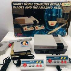 Videojuegos y Consolas: ENTERTAINMENT COMPUTER SYSTEM. Lote 171387639