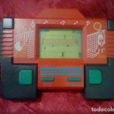 Videojuegos y Consolas: GAME & WATCH VOLLEY BALL LCD FUNCIONANDO LEER MAQUINITA . Lote 171494639