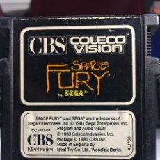 Videojuegos y Consolas: JUEGO CONSOLA CBS SPACE FURY. Lote 171524270