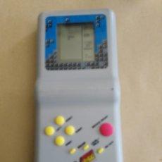 Videojuegos y Consolas: MAQUINITA BLOCK GAME (TETRIS)-AÑOS 90. Lote 171607713