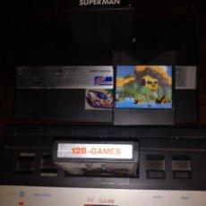 Videojuegos y Consolas: 2 CONSOLAS CON CARTUCHOS ,SIN CABLES. Lote 172066715