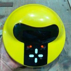 Videojuegos y Consolas: GRAN MAQUINITA COMECOCOS DE TOMY ELECTRONIC- JAPAN - COME COCOS - PUCKMAN PAC MAN PUCK MAN. Lote 172254012