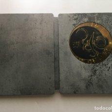 Videojuegos y Consolas: SOLO CAJA METALICA STEELBOOK PS3 PS4 PLAYSTATION 3 4 XBOX ONE SHADOW OF TOMB RAIDER KREATEN . Lote 172723215
