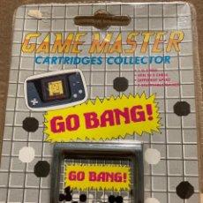 Videojuegos y Consolas: GAME MÁSTER CARTRIDGES COLLECTOR. Lote 173031154
