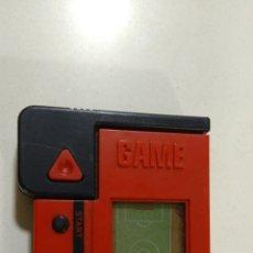 Videojuegos y Consolas: MAQUINA LCD TIPO GAME WHATCH AÑOS 80. Lote 173404672