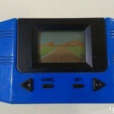 Videojuegos y Consolas: MAQUINA LCD TIPO GAME WATCH AÑOS 80. Lote 173404799