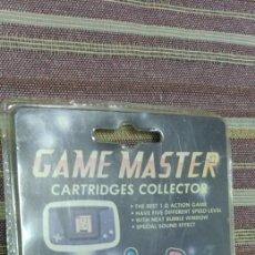 Videojuegos y Consolas: JUEGO PARA CONSOLA GAME MASTER BUBBLE BOY. Lote 173753278