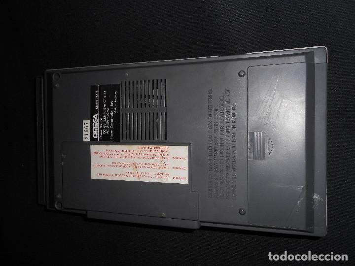 Videojuegos y Consolas: OMEGA COMPUCORDER portable cassette c64 player recorder computer Commodore - Foto 3 - 173839613