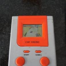 Videojuegos y Consolas: MAQUINITA GAME CHILD-M K 2 CON JUEGO CAR RACING -MUTI -FUNCIONANDO. Lote 174008798