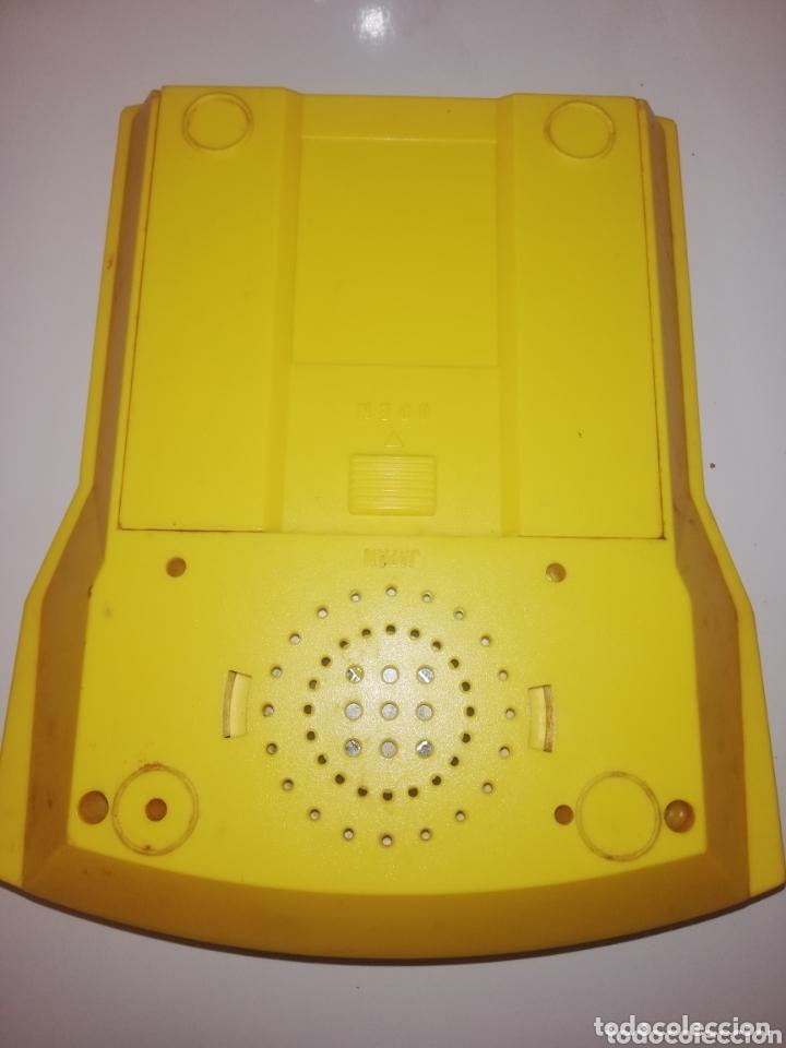 Videojuegos y Consolas: Consola puck monster comecocos - Foto 3 - 174078779