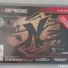 Videojuegos y Consolas: JUEGO N.GAGE ONE PARA NOKIA 2005. Lote 174254187