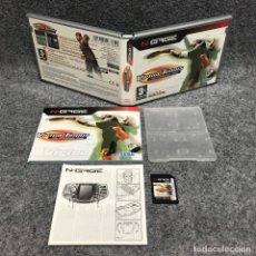 Videojuegos y Consolas: VIRTUA TENNIS NOKIA N GAGE. Lote 174275043