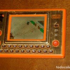 Videojuegos y Consolas: MAQUINA O JUEGO ELECTRONICO THIEF IN GARDEN .. Lote 174458997