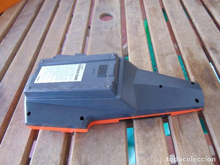 Videojuegos y Consolas: MAQUINA MAQUINITA GAKKEN LSI GAME INVADER 2000 MADE IN JAPAN - Foto 4 - 174963108