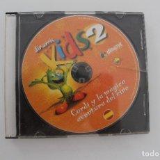 Videojuegos y Consolas: DINAMIC JUEGO PC. Lote 175126124