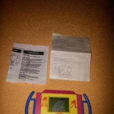 Videojuegos y Consolas: MAQUINITA LCD GRAND PRIX. Lote 175231215