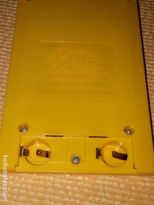 Videojuegos y Consolas: Maquinita tipo game watch lcd Munchman - Foto 7 - 175295867