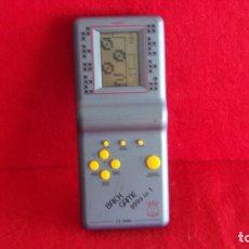 Videojuegos y Consolas: VIDEO CONSOLA BOLSILLO BRICH GAME 9999 EN 1. Lote 175666532