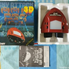 Videojuegos y Consolas: CONSOLA SKY ATTACK 3D TOMY TOMYTRONIC 7616. Lote 176159735