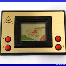 Videojuegos y Consolas: LCD GAME WIZARD - CONSOLA RETRO VIDEOJUEGO VINTAGE. Lote 176175325
