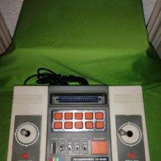 Videojuegos y Consolas: VIDEOCONSOLA AÑOS 80. PROGRAMMABLE TV GAME. Lote 176187458