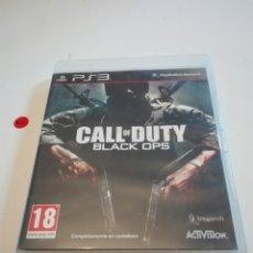 Videojuegos y Consolas: CALL OF DUTY. BLACK OPS. PS3. PLAYSTATION 3.. Lote 176230864