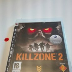 Videojuegos y Consolas: KILLZONE 2. PS3. PLAYSTATION 3.. Lote 176230995