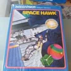 Videojuegos y Consolas: CARTUCHO DE JUEGO CONSOLA MATTEL INTELIVISION NUEVO SIN ABRIR SPACE HAWK. Lote 176723338