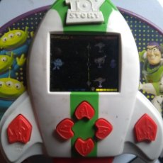 Videojuegos y Consolas: MAQUINA LCD TOY STORY. Lote 177139535