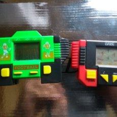 Videojuegos y Consolas: 2 MAQUINITAS NO FUNCIONAN. Lote 177142332