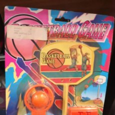 Videojuegos y Consolas: BLISTER JUEGO BASKETBALL GAME . Lote 177307325