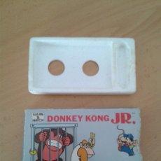 Videojuegos y Consolas: NINTENDO GAME&WATCH WIDESCREEN DONKEY KONG JR. DJ-101 CAJA COMPLETA BOX+FOAM!! R9371. Lote 177940285