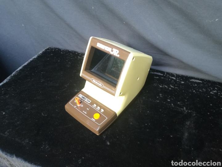 Videojuegos y Consolas: Nintendo tablet pop Jr donkey Kong de 1983 - Foto 4 - 178682477