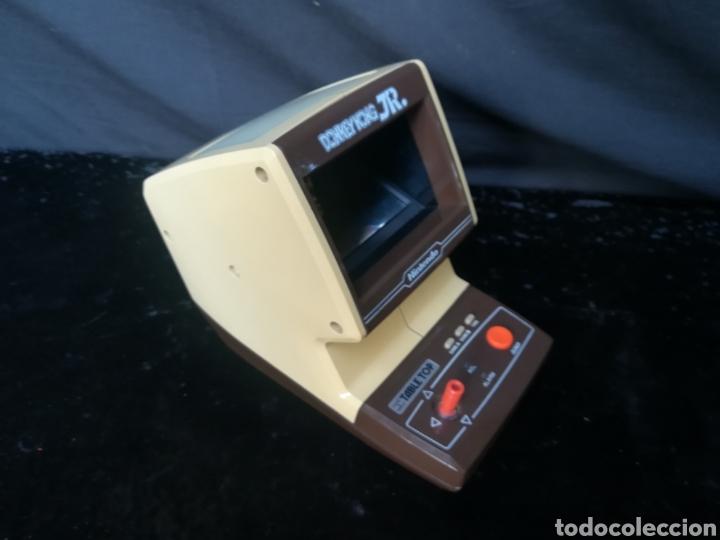 Videojuegos y Consolas: Nintendo tablet pop Jr donkey Kong de 1983 - Foto 5 - 178682477