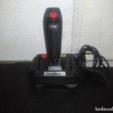 Videojuegos y Consolas: GUNSHOT JOYSTICK CG4. Lote 178866245