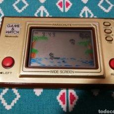 Videojuegos y Consolas: NINTENDO GAME WATCH. Lote 178914790